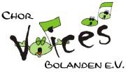 Logo der Voices